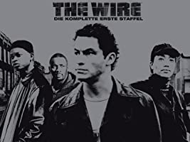 The Wire - Staffel 1