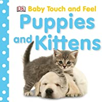 Baby Touch And Feel: Puppies And