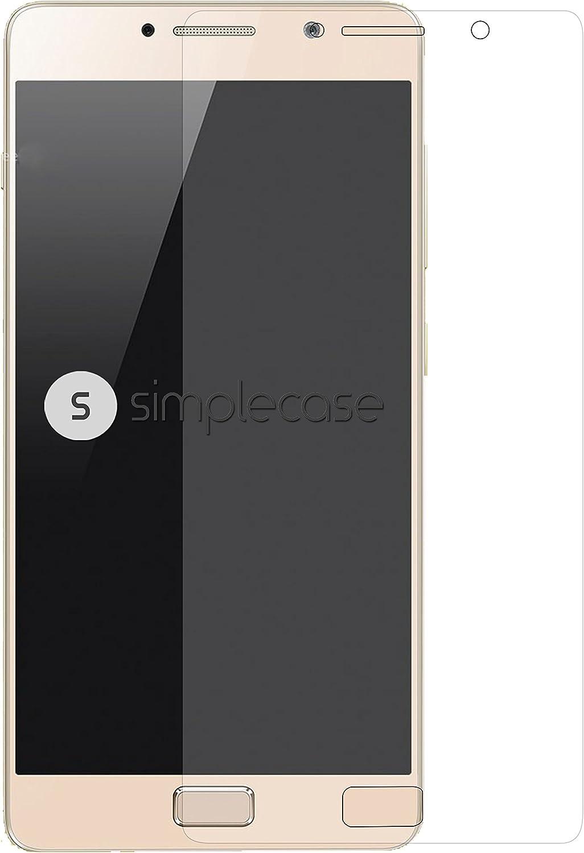 Simplecase Premium Displayschutz Größe: Lenovo P2 aus 9H ...
