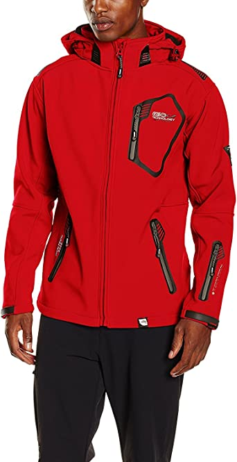 TALLA S. Geographical Norway Chaqueta para Hombre