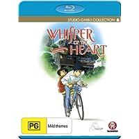 WHISPER OF THE HEART (BLU-RAY)