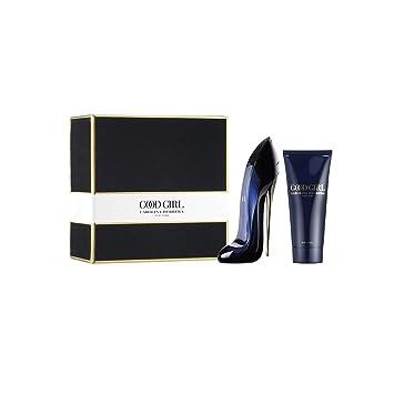 Amazoncom Carolina Herrera Good Girl Eau De Parfum 2 Piece Gift