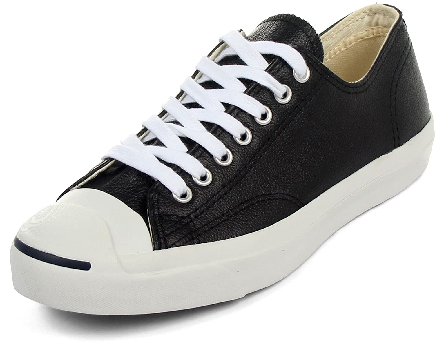 CONVERSE JACK PURCELL Canvas Ox Herren Turnschuhe Blau