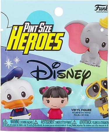 Disney Pint Size Heroes Mystery Mini-Figure Series 2 Peter Pan