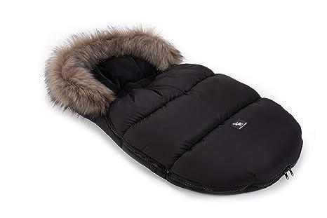Cottonmoose Mini Moose Saco de invierno dormir térmico para carrito silla de bebé universal abrigo polar