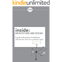 inside: Architecture and Design: A guide to the
