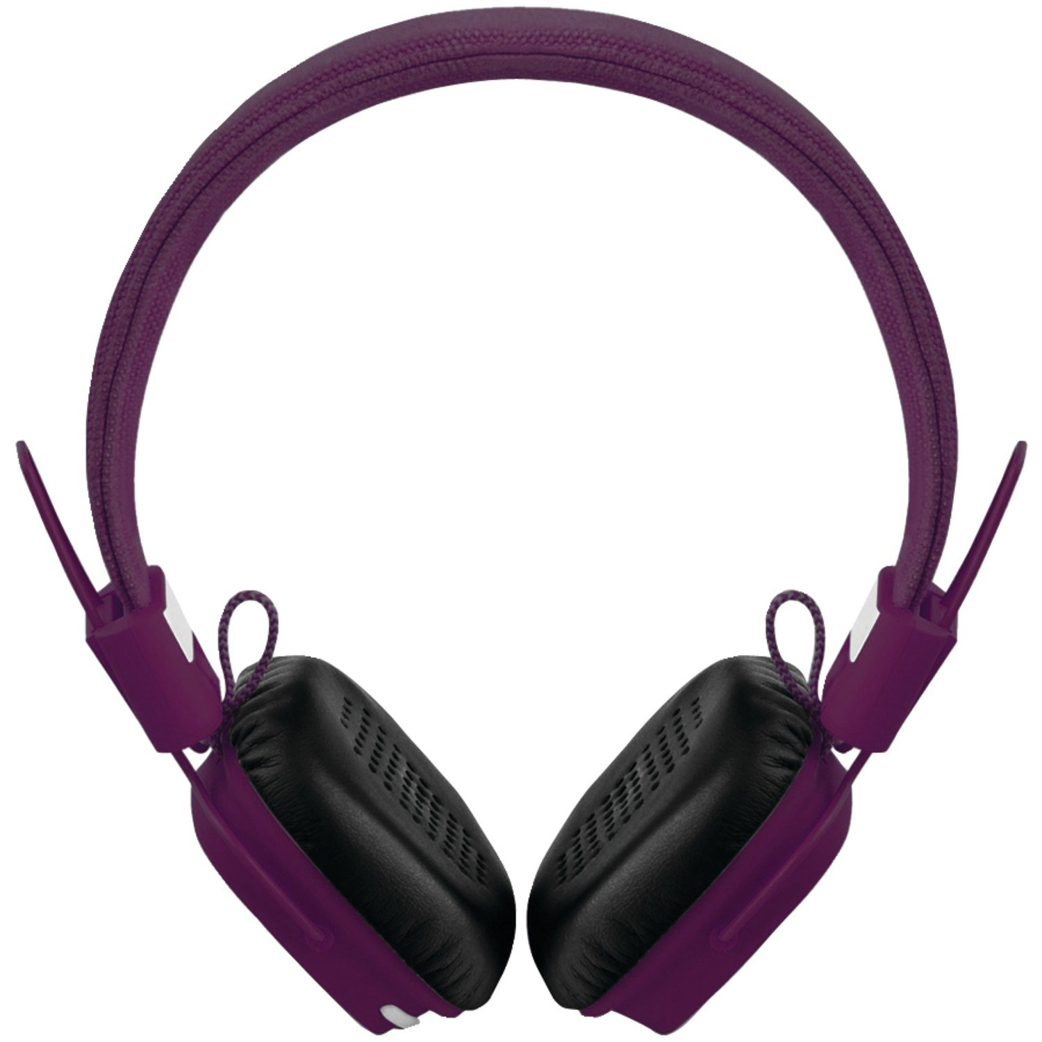 fcdf07fd37f Amazon.com: Outdoor Tech OT1400 Privates - Wireless Bluetooth Headphones  with Touch Control (Purplish): Home Audio & Theater