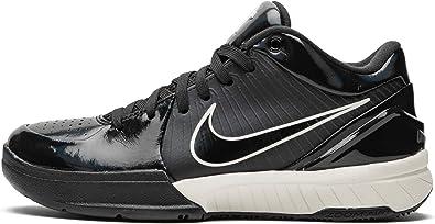 Nike Kobe 4 Protro Undftd Pe (Black