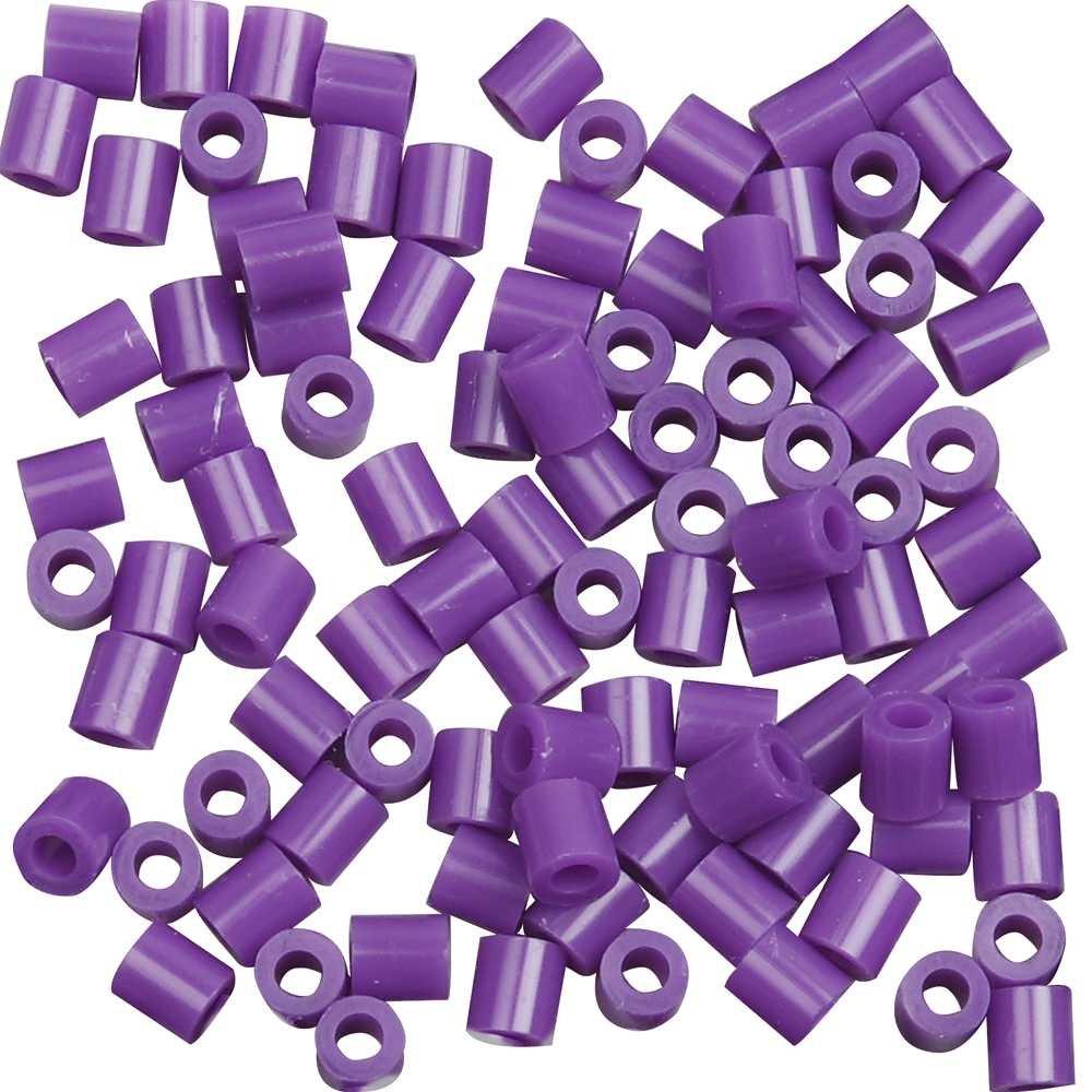 Malte Haaning Plastic A//S Hama Fuse Beads 6000-Piece Black