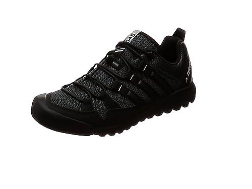 adidas Terrex Solo, Stivali da Escursionismo Uomo