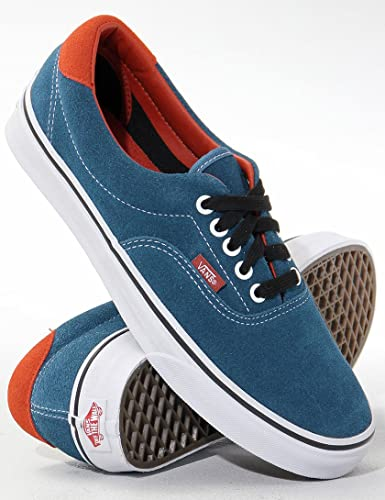 aa5c8fea49d400 Vans Era 59 (Earthtone Suede) Shoe - Indian Teal  Amazon.co.uk  Shoes   Bags