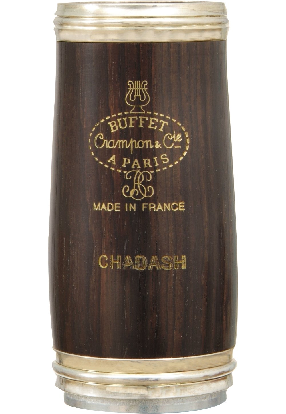 Buffet Crampon Chadash Clarinet Barrels Bb - 67 mm