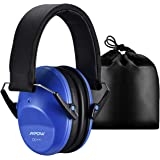 Mpow Children Ear Defenders, SNR29/NNR25 Noise Cancelling Ear Defenders For Baby and Child(6 Months to 14 Years Old) Adjustable and Foldable Headband