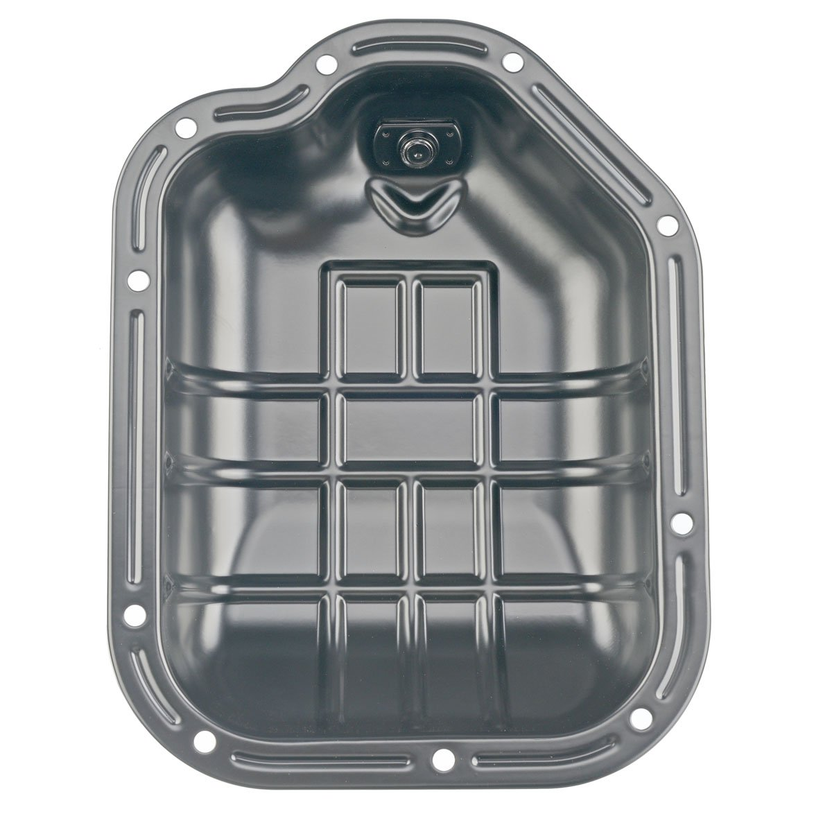 A-Premium Engine Oil Pan for Nissan Altima 2007-2016 Murano 2009-2016 Quest 2011-2014 Pathfinder Infiniti JX35 QX60 3.5L