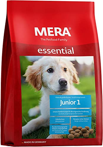 MERA-Essential-Junior-Hundefutter