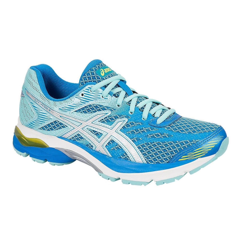Asics - Flux 4 gel trq run l - Chaussures running - Turquoise - Taille 37 3Z2CBF