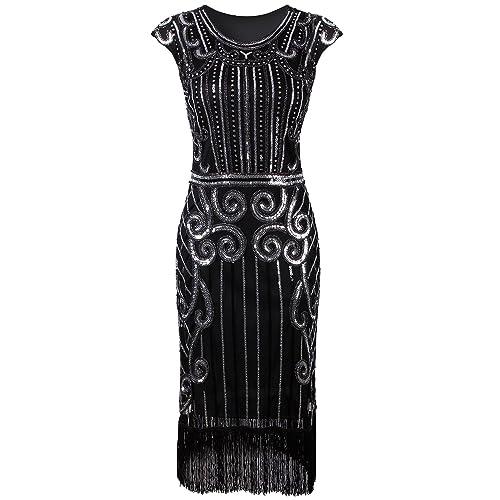 Authentic Flapper Dress