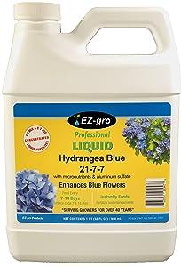 EZ-gro Liquid Hydrangea Fertilizer