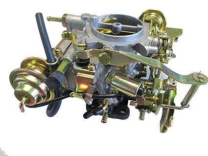 amazon com carburetor carb fit for toyota 2e tercel corolla starlet rh amazon com 1980 1.8 Toyota Corolla Toyota Corolla 1990 Manual Online