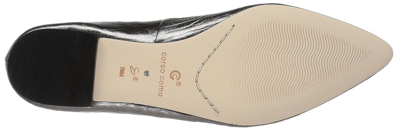 Opportunity Shoes - Corso Flat Como Women's Recital Ballet Flat Corso B06VXVSJHF 7 B(M) US|Pewter Lamb Metallic 67bd9f