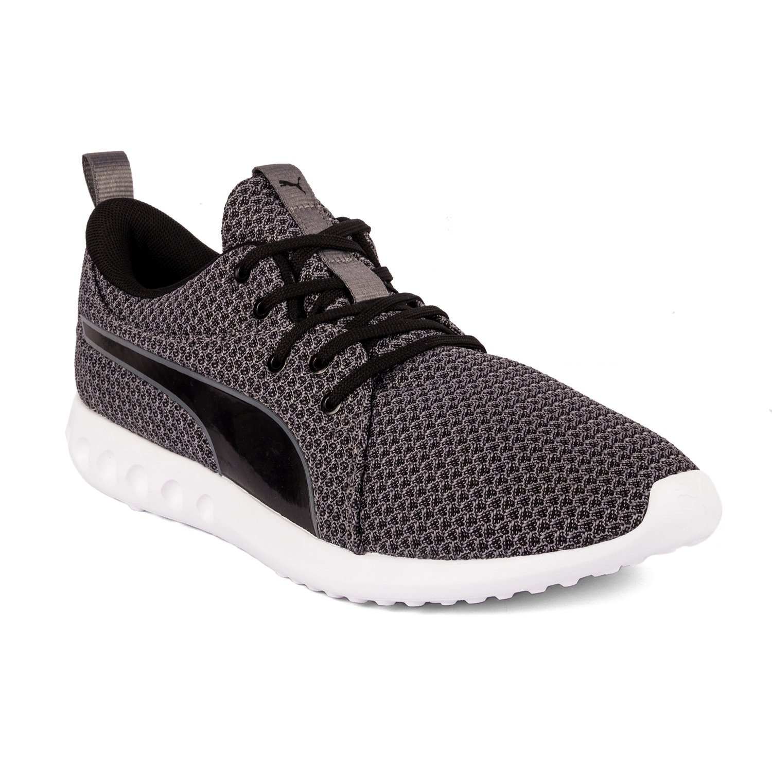 fd1d70a83e3 Puma Carson 2 Knit IDP Running Sports Shoes for Men  Buy Online at Low  Prices in India - Amazon.in