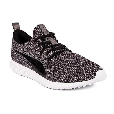 magasin en ligne d59e6 260d6 Puma Carson 2 Knit IDP Running Sports Shoes for Men: Buy ...