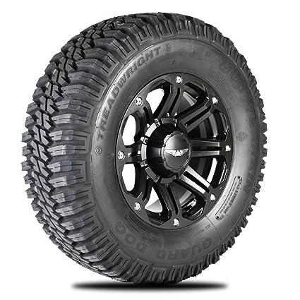 Amazon Com Treadwright Guard Dog M T Tire Remold Usa P 265
