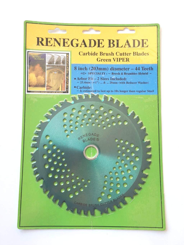 Amazon.com: Renegade Blade 1 Blade 8