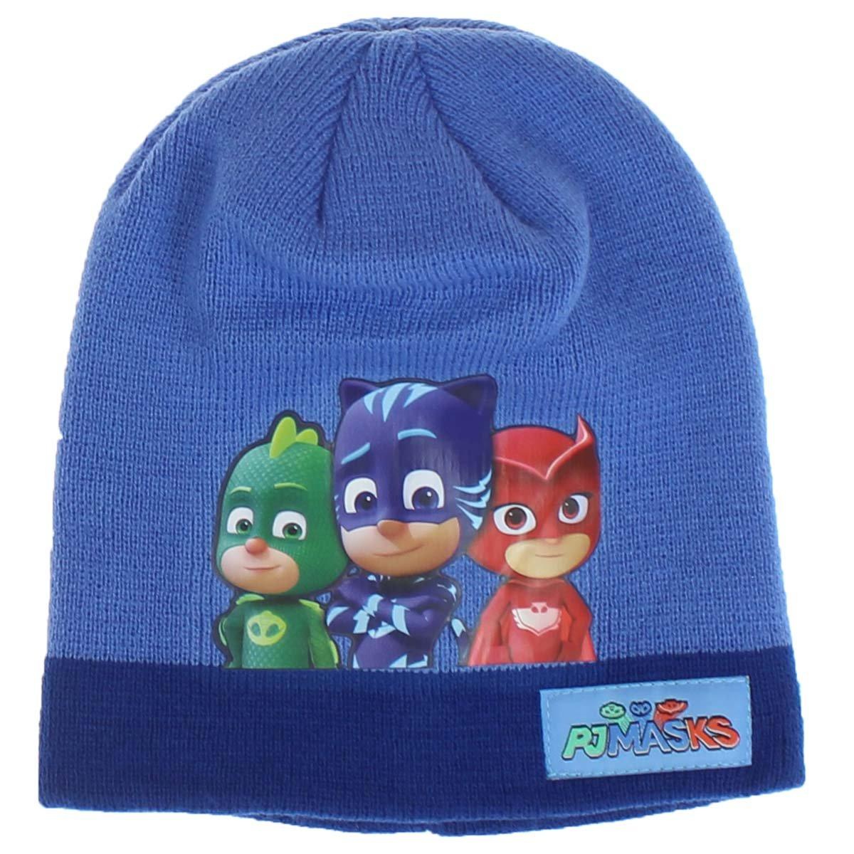 PJ Masks Mütze Blau PJ Masks Mütze Blau
