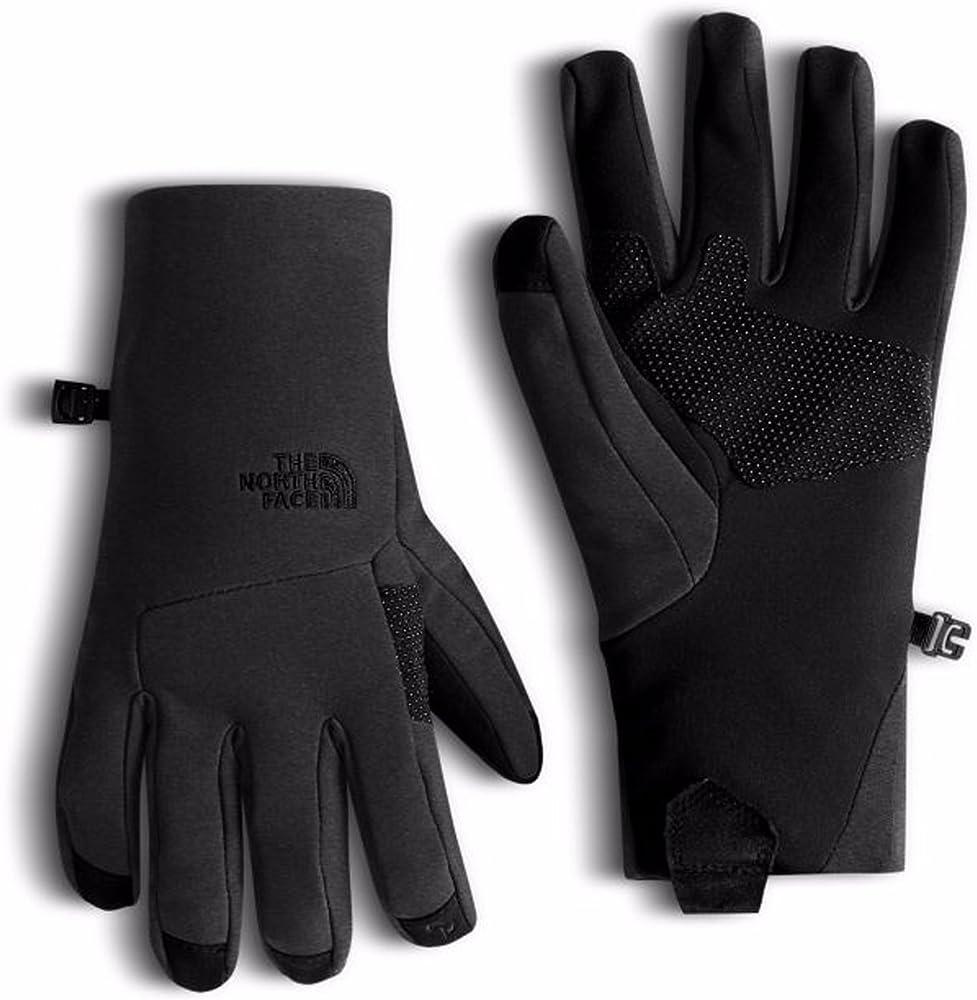 1d98d2b18 THE NORTH FACE Apex Etip Glove Men | TNF Dark Grey Heather (STD ...