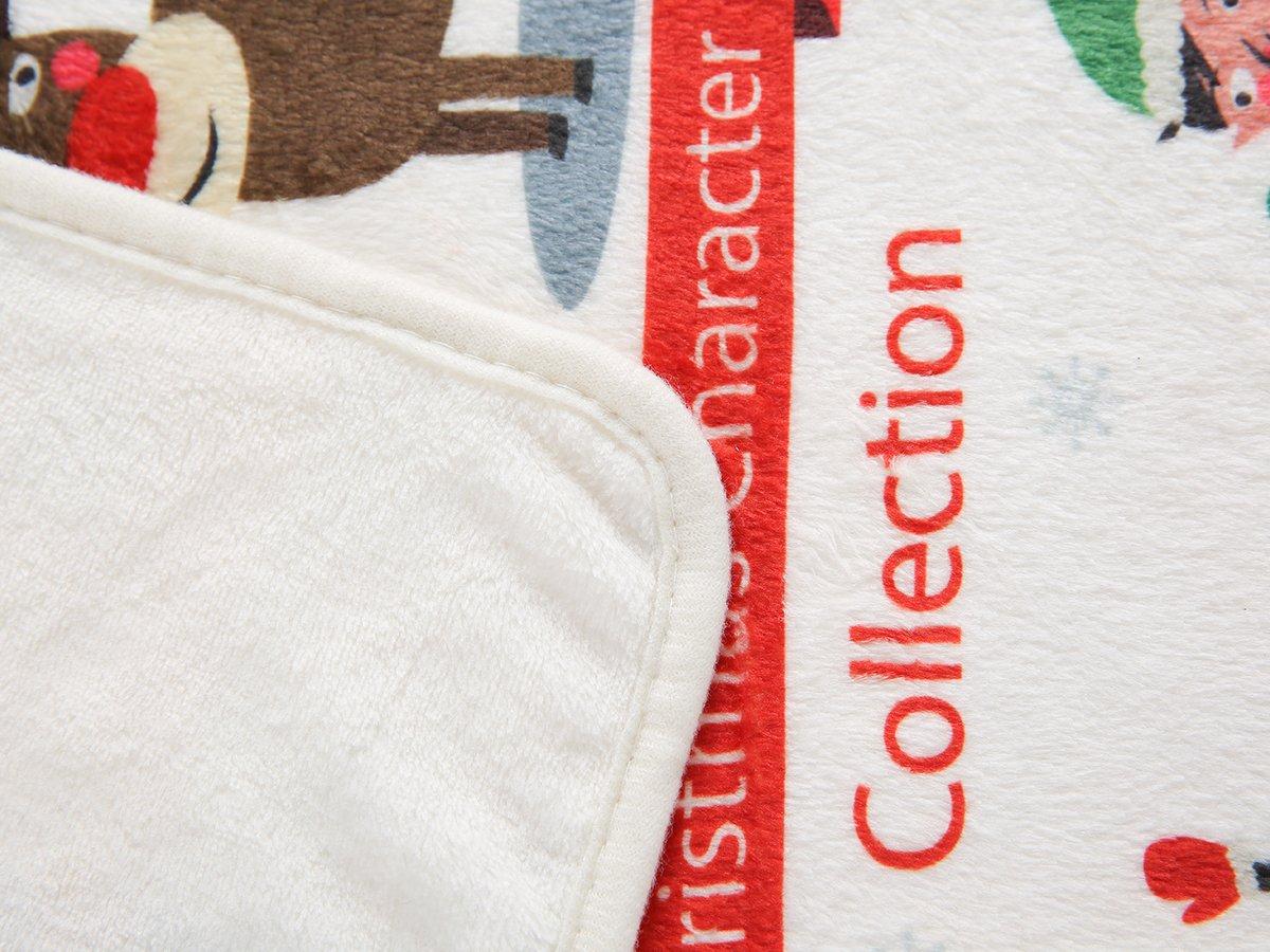 luciphia Blankets Super Soft Fluffy Premium Fleece Pet Blanket Flannel Throw for Dog Puppy Cat