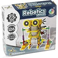 Science4you-Robotics Robotics Betabot-Juguete Científico y Educativo Stem, Multicolor