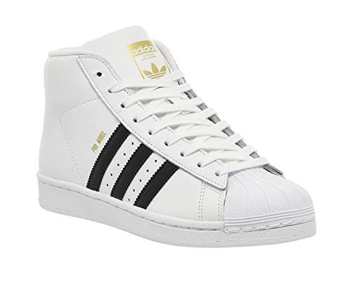 timeless design e9ad0 9c9c6 adidas PRO Model, Scarpe a Collo Alto Uomo  MainApps  Amazon.it  Scarpe e  borse