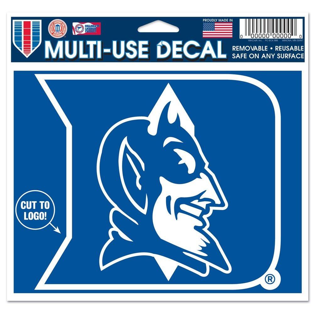 WinCraft NCAA Multi-Use Decal