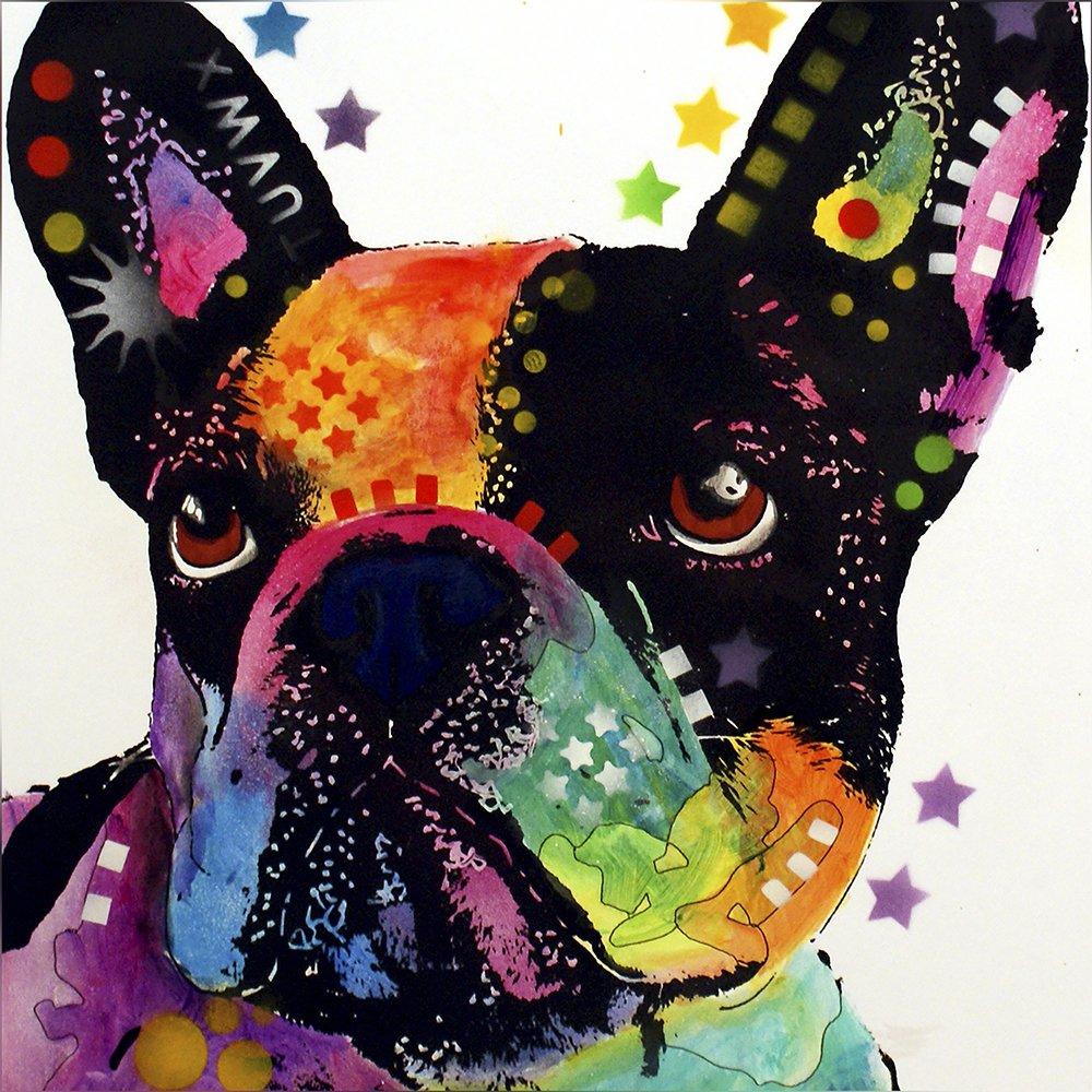 Amazon.com: Bulldog francés: Home & Kitchen