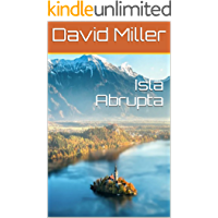 Isla Abrupta (Libro nº 1)