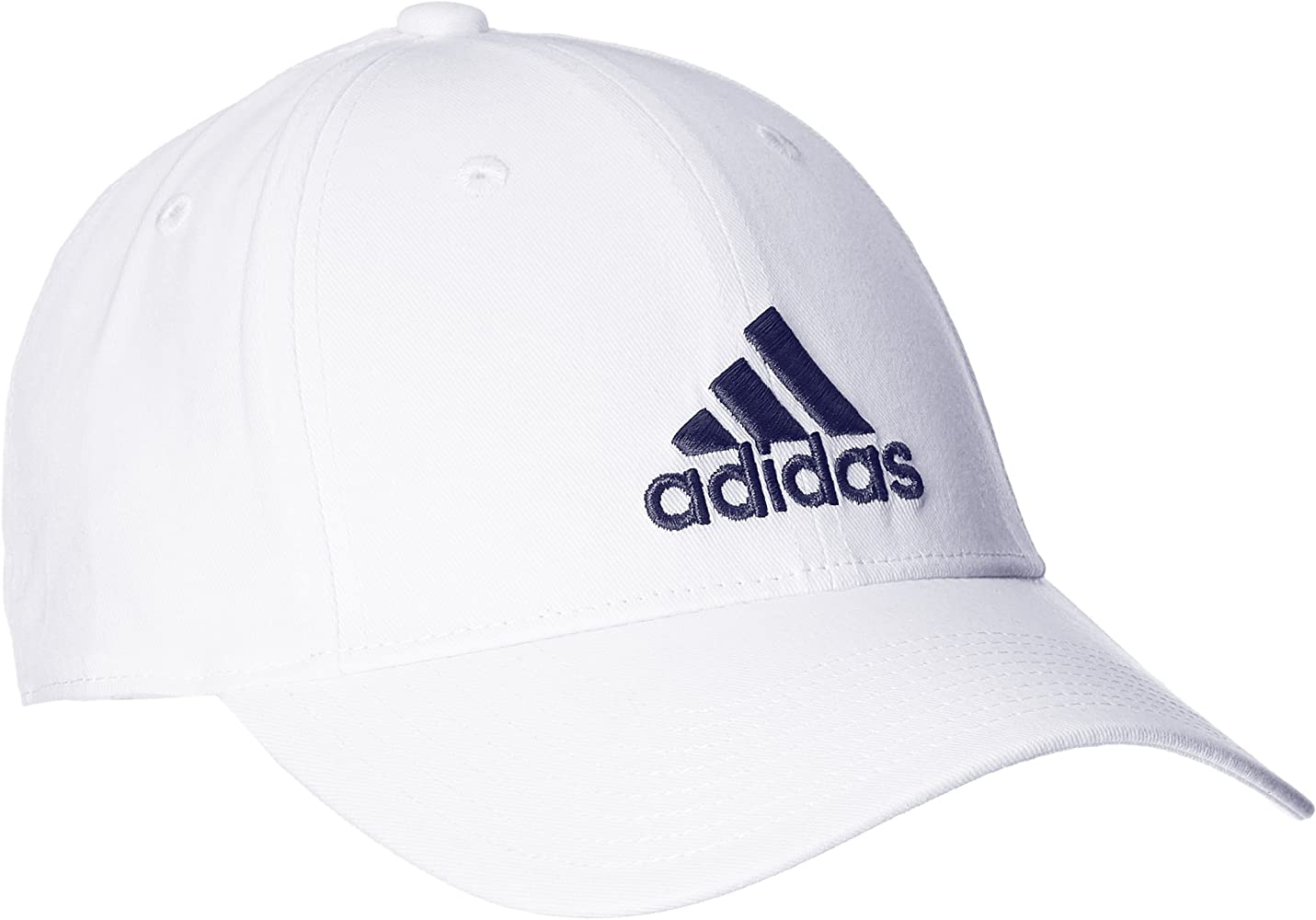 adidas Kappe Performance Cap Gorra, Unisex, Blanco-Blanco, Talla ...