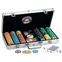 Juego Pro Team 300 - Maletín de Poker