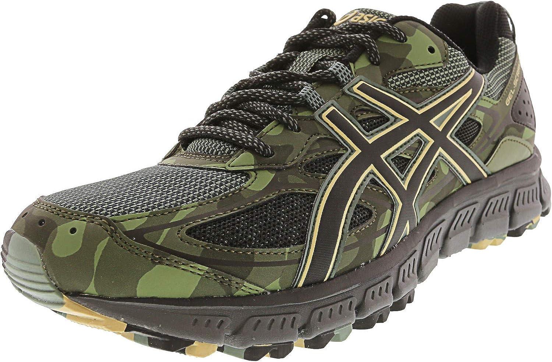 ASICS Men s Gel-scram 3 Trail Runner