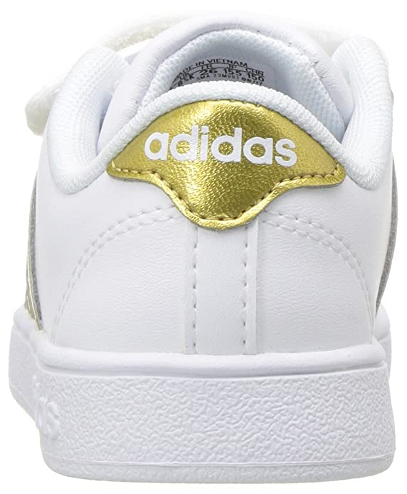 adidas Neo Baseline AC Shoe Toddler's Tennis: Amazon.ca: Shoes & Handbags