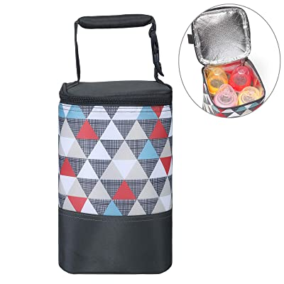 Best Baby Bottle Cooler Bag