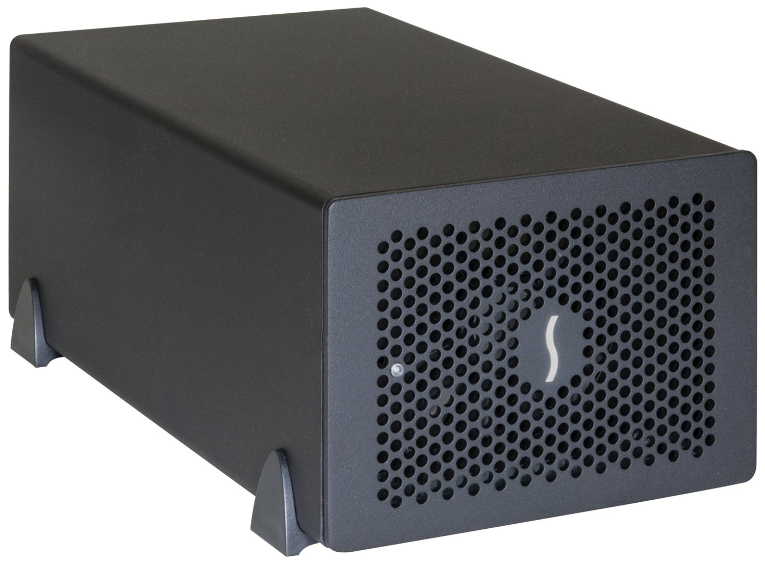 Sonnet Echo Express SEII Thunderbolt 2-to-PCIe Expansion Chassis (ECHO-EXP-SE2) by Sonnet Technologies