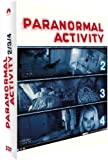 Paranormal Activity 2/3/4