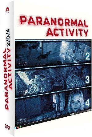 paranormal 71