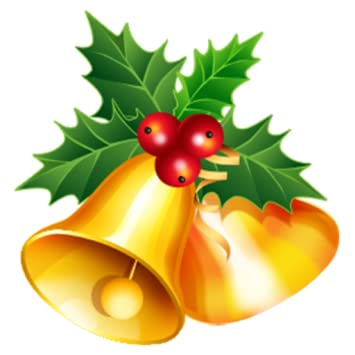 Christmas Bell.Christmas Jingle Bell Sound