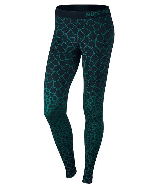 neueste trends von 2019 Super süße schnüren in Nike 'Giraffe' Hose - Green - 8: Amazon.co.uk: Clothing
