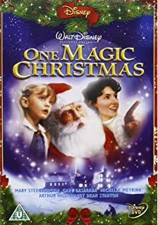 one magic christmas dvd - The Night They Saved Christmas Dvd