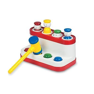Ambi Toys, Pop-Up Pals: Toys & Games [5Bkhe0500223]