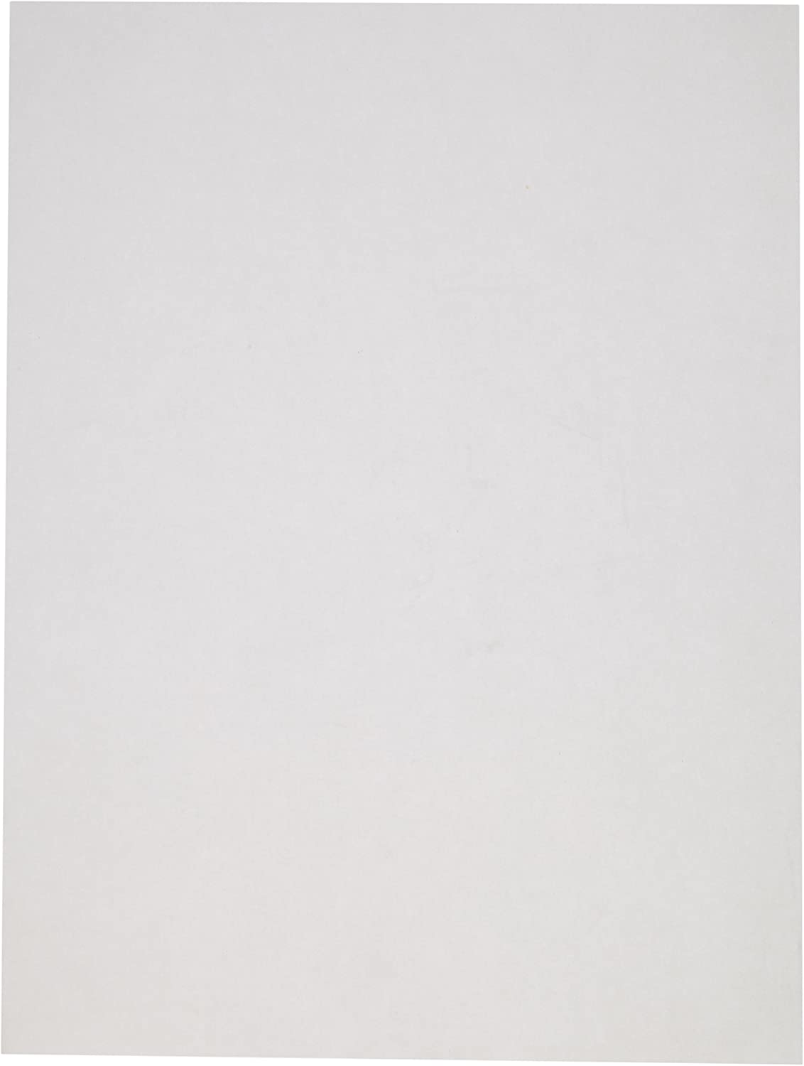 Sax Sulphite Drawing Paper, 9 x 12 Inches, Extra-White, Pack of 500 - 053931: Industrial & Scientific