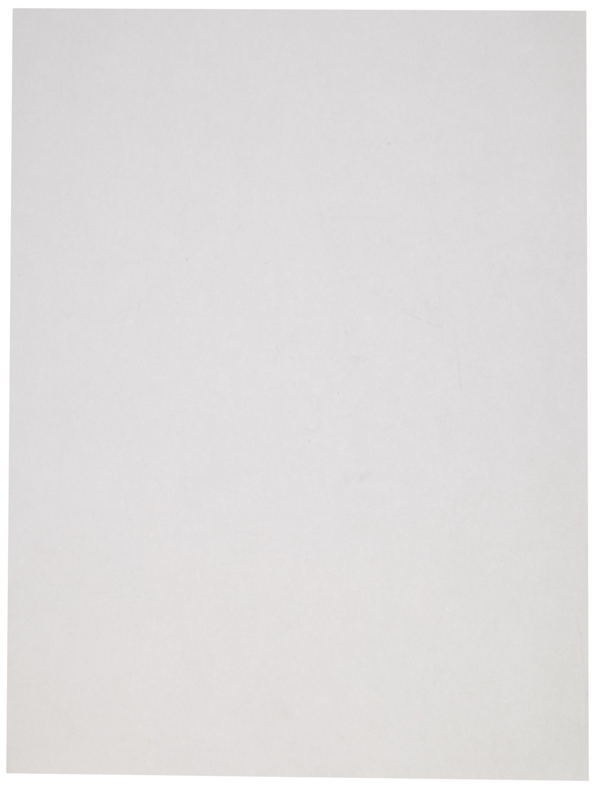 Sax Sulphite Drawing Paper, 60 lbs, 9 x 12 Inches, Extra-White